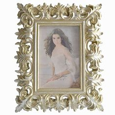 Gift Garden 4 by 6 -Inch Silver Picture Frame in Hand Pai... http://www.amazon.com/dp/B015SN97F2/ref=cm_sw_r_pi_dp_hYLvxb0JB4E7Y