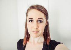 Easy Double Twist Back #beauty #beautyblogger #beautyblog #bblogger #bblog #hair #bob #shorthair #hairstyle