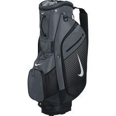 Nike Sport Cart III Bag 2015 from Golf & Ski Warehouse