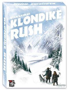 Klondike Rush — Red Raven Games