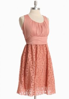 day dress  #plus #size #fashion #dress #lace