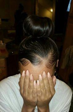 错误 Rabake Brazilian Straight Body Deep Loose Wave Human Hair Bundles Non Remy Hair Extensio Ponytail Styles, Curly Hair Styles, Natural Hair Styles, Side Ponytails, Natural Hair Tutorials, Baddie Hairstyles, Weave Hairstyles, Straight Hairstyles, Long Ponytail Hairstyles