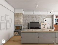 Pokój dzienny 3 - zdjęcie od BAGUA Pracownia Architektury Wnętrz