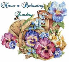 Good Morning sister and all,have a happy Sunday,God bless,xxx take care and keep safe,❤❤❤☀