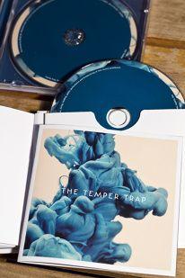Graphic Design // Album Art on Designspiration