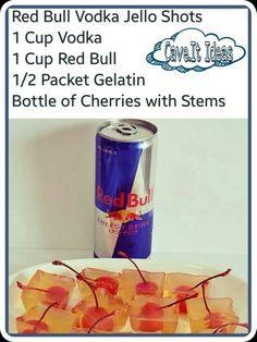 ... about jello shots on Pinterest | Jello shots, Pudding shots and Jello