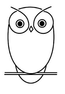 the 23 best simple owl outline tattoo images on pinterest owls