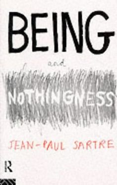 being nothingness essay