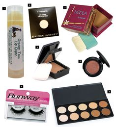 My HG Make Up Products Pt.2