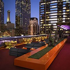 The Standard, Downtown L.A. hotel - Los Angeles, CA