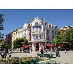 Varna ,Most beautiful and also my favourite city in Bulgaria.