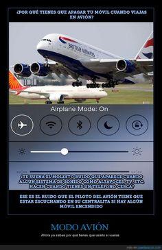 ¿Por qué tienes que apagar tu teléfono cuando viajas en avión? - Ahora ya sabes por qué tienes que usarlo si vuelas   Gracias a http://www.cuantarazon.com/   Si quieres leer la noticia completa visita: http://www.estoy-aburrido.com/por-que-tienes-que-apagar-tu-telefono-cuando-viajas-en-avion-ahora-ya-sabes-por-que-tienes-que-usarlo-si-vuelas/