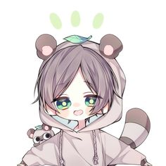 Images of neko boy kawaii - Chibi Bts, Cute Anime Chibi, Kawaii Chibi, Anime Guys With Glasses, Hot Anime Guys, Anime Cosplay, Manga Anime, Anime Art, Neko Boy