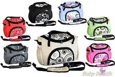 Baby Pram Stroller Nappy Diaper Changing Bag Waterproof and Lightweight