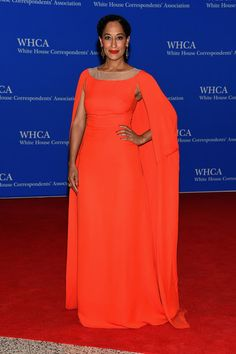 President Obama Delivers Hilarious Speech At The 2015 White House Correspondents' Dinner + Celebs Work The Red Carpet