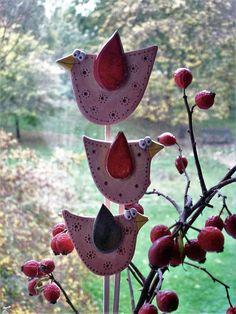 Neighbors of the Elf seller – Garden Art Sculptures Slab Pottery, Pottery Art, Sculpture Art, Sculptures, Pottery Classes, The Elf, Garden Art, Garden Design, Ceramic Art