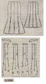 Pola baju Bobby Pins, Hair Accessories, Patterns, Sewing, Fashion, Modeling, Skirts, Pattern Cutting, Party Dresses