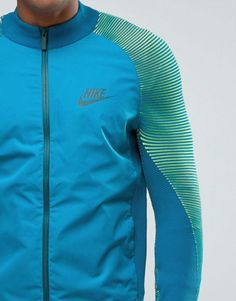 Industrial Design Trends and Inspiration - leManoosh Textiles, Trend Sport, Running Jacket, Hai, Mens Activewear, Mens Outfitters, Outdoor Outfit, Knitting Designs, Apparel Design