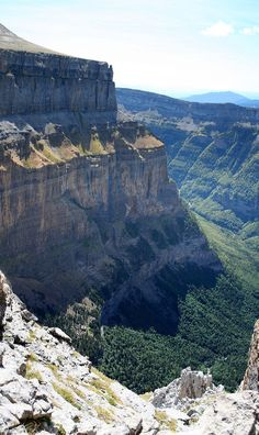 Ordesa National Park, Spain