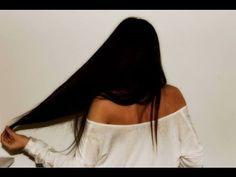 La potion magique pour gagner jusqu'à 7 centimètres de cheveux en deux mois | Astuces de filles