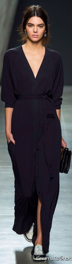 Bottega Veneta Spring Summer 2015 Ready-To-Wear