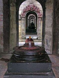 Kathmandu Pashupatinath 12 Chaityas Stupas With Lingam