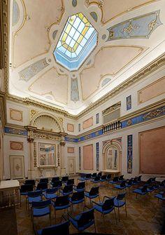 Carpi Synagogue