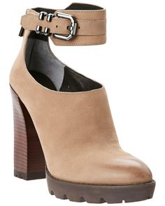 Kenneth Cole New York Otto Nubuck Leather Bootie is on Rue. Shop it now.