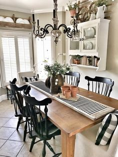 Dining Room Set with Banquette Inspirational Chippy Shutter Table Runner Farmhouse Kitchen Tables, Dining, Diy Dining, Kitchen Table Settings, Dining Room Table Runner, White Kitchen Table, Dining Room Table, Farmhouse Table Centerpieces, Farmhouse Table Runners