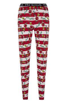Dr Seuss Grinch Onesie Pajama for women I want! | My Stzyle ...