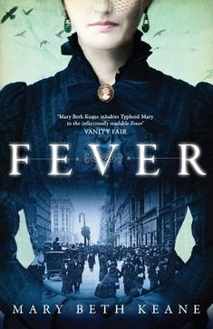 10 must reads including Fever by Mary Beth Keane. The story of Typhoid Mary (historical fiction). I Love Books, Great Books, Books To Read, My Books, Amazing Books, Reading Lists, Book Lists, Historical Fiction Books, Yoo Ah In
