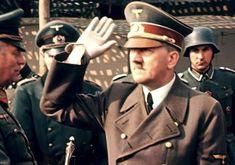 """""""Hitler vivía para el Reich y las drogas"""" / @eldiarioes   #socialhistory"""
