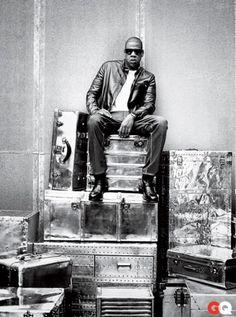 Mr. Jay Z