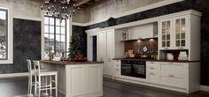 Virginia kitchen from Arredo 3