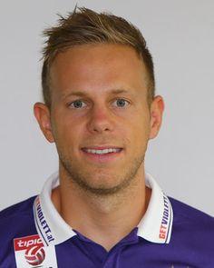 Marco Meilinger Aalborg, Austria, Football Soccer