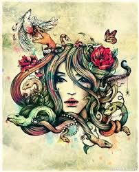Image result for quotes about medusa