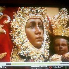 Virgen del la Cabeza