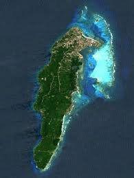 San Andres Island! Where my heart is!