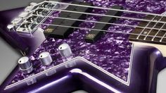 Warwick Bootsy Collins Artist Line Space Bass. RESEARCH #DdO:) - https://www.pinterest.com/DianaDeeOsborne/basses-of-life/ - BASSes OF LIFE: At the NAMM Show in 2012 bass icon Bootsy Collins received this one-of-a-kind Warwick Custom Shop instrument, with a spectacular coating and 165 LED LIGHTS. Made in Markneukirchen. This 2014 so-called AFFORDABLE TRIBUTE is available only as right-handed and fretted.