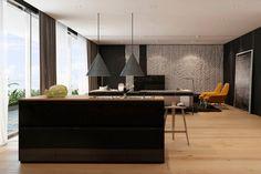 Tel Aviv Apartment by Iryna Dzhemesiuk (11)