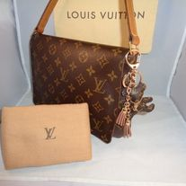 4abdc6f4ae Luxury Bag Depot on Storenvy Pre Owned Louis Vuitton, Tango, Luxury Bags,  Louis