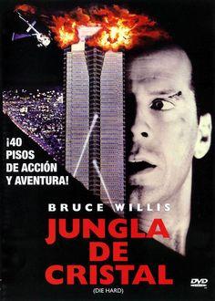 Jungla de cristal [Vídeo (DVD)] / dirigida por John McTiernan. Twentieth Century Fox Home Entertaiment España, D.L. 2011