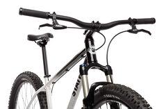 Deluxe Pulsar SS 29er Mountain Bike