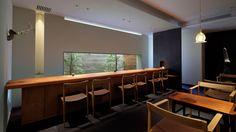 ZEN CAFE|京都・祇園四条・南| http://www.kagizen.com/cafe/