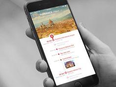 Travel App by Joseph Augustine