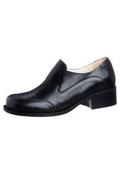 Loafers  - Svart från John W.