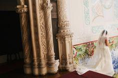 Bussaco Palace wedding - Portugal  www.comobranco.com @marryinportugal #comobranco
