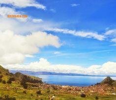 Lago Titicaca en Bolivia #Bolivia #Travel #tours #overland #camping #viajar #TravelAgency Bolivia Travel, Travel Tours, Relax, Camping, Vacation, Mountains, Nature, Lake Titicaca, South America