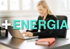 El tener entusiasmo es importante a la hora de incrementar nuestras energías.