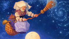 El Mundo De Fawn: Nuevas ilustraciones de Cuentos de Hadas